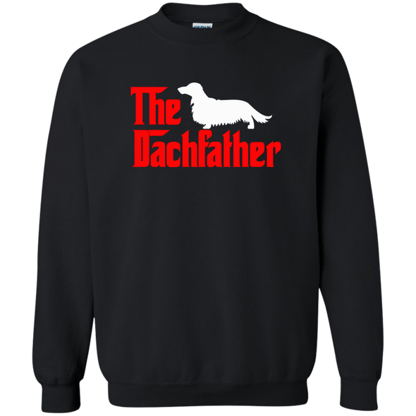 The Dachfather (LH) Crewneck Pullover Sweatshirt