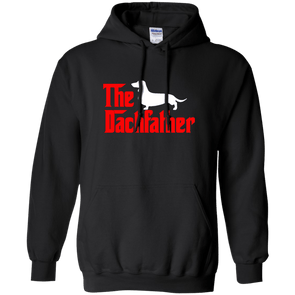 The Dachfather (SH) Pullover Hoody