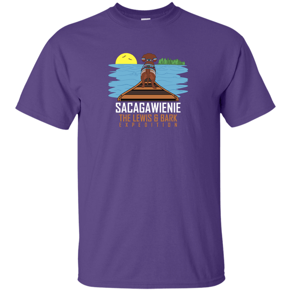 Sacagawienie (dark) Unisex Ultra Cotton T-Shirt