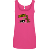 So Low Ladies' 100% Pre-shrunk Cotton Tank Top