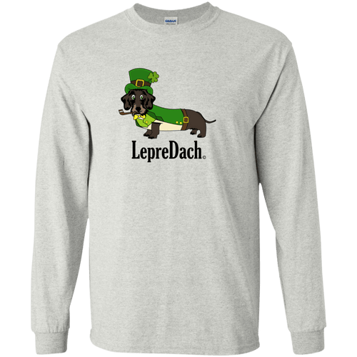LepreDach LS Ultra Cotton T-Shirt