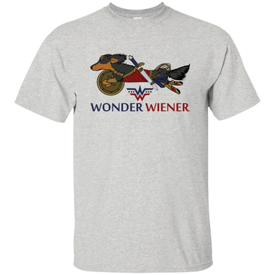 Wonder Wiener Unisex Ultra Cotton T-Shirt