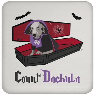 Count Dachula Coaster