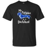 My Patronus Is A Dachshund Ultra Cotton T-Shirt