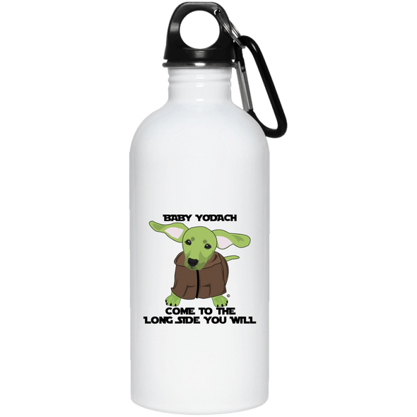 Baby Yodach 20 oz. Stainless Steel Water Bottle