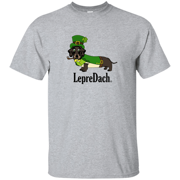 LepreDach Ultra Cotton T-Shirt