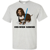 Obi-Wien Ultra Cotton T-Shirt