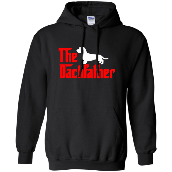The Dachfather (WH) Pullover Hoody