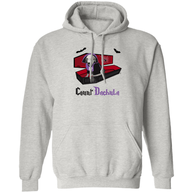 Count Dachula Pullover Hoody
