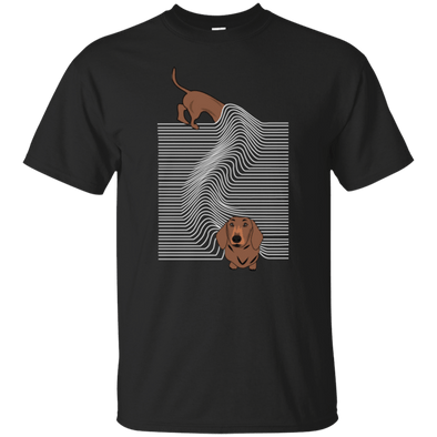 Undercover Slinky Dog Unisex Ultra Cotton T-Shirt