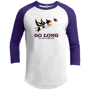 Go Long in Baltimore Baseball Jersey