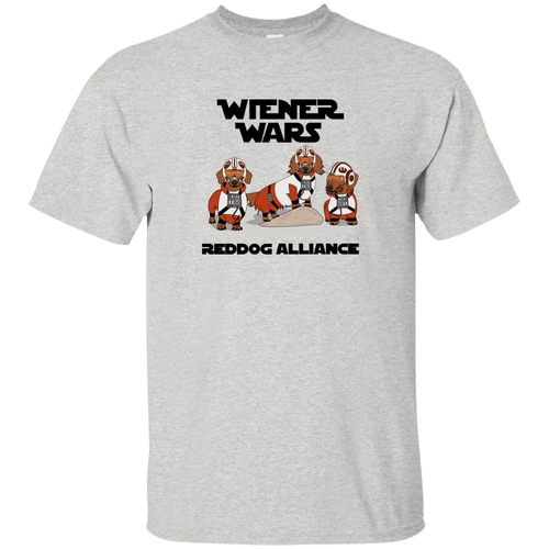 Reddog Alliance Unisex Ultra Cotton T-Shirt