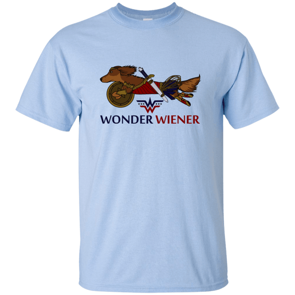 Wonder Wiener (R) Unisex Ultra Cotton T-Shirt