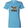 Dirty Dogs (2) Bella+Canvas Ladies' T-Shirt
