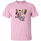 Wieners of Oz Ultra Cotton T-Shirt
