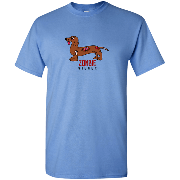 Zombie Wiener YOUTH 100% Cotton T-Shirt