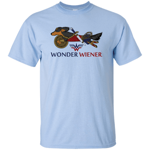 Wonder Wiener YOUTH Ultra Cotton T-Shirt