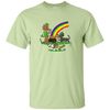 Pot O' Bones Ultra Cotton T-Shirt