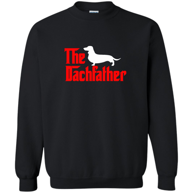 The Dachfather (SH) Crewneck Pullover Sweatshirt