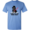 Come to the Dach Side YOUTH 100% Cotton T-Shirt