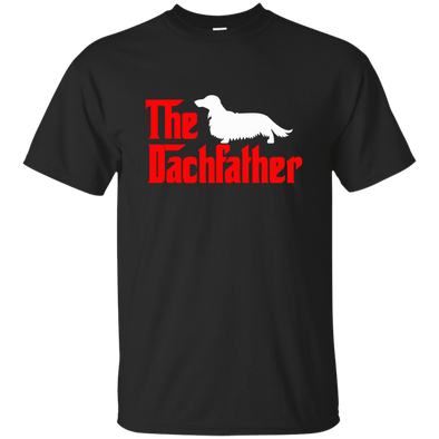 The Dachfather (LH) Unisex Ultra Cotton T-Shirt