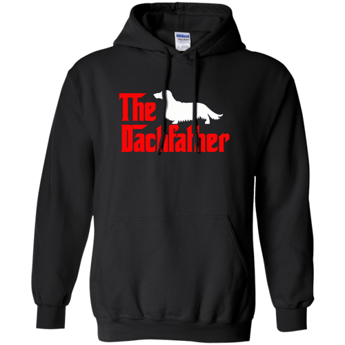 The Dachfather (LH) Pullover Hoody
