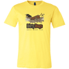 Dirty Dogs (2) Bella + Canvas Unisex T-Shirt