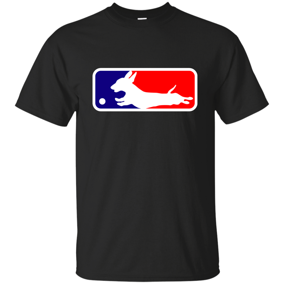 Baseball Dachshund Unisex Ultra Cotton T-Shirt