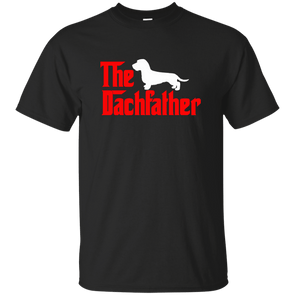 The Dachfather (WH) Unisex Ultra Cotton T-Shirt