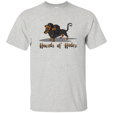 Hounds of Hades Unisex Ultra Cotton T-Shirt