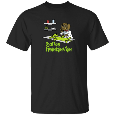 Dachtor Frankenwien YOUTH Ultra Cotton T-Shirt
