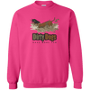 Dirty Dogs (2) Crewneck Pullover Sweatshirt
