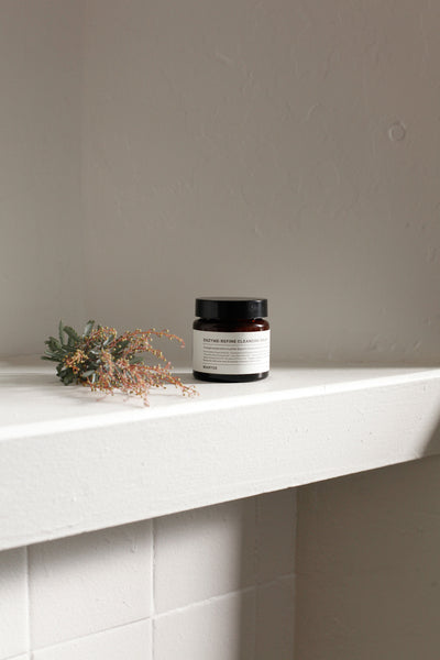 MARYSE Enzyme Refine Cleansing Balm