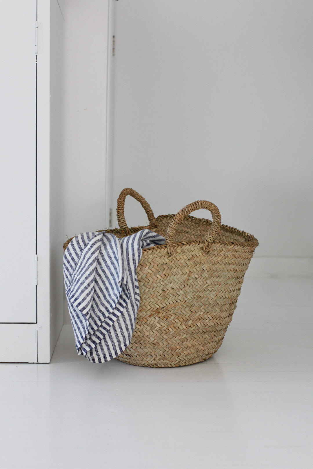 Handcrafted Basket | Large