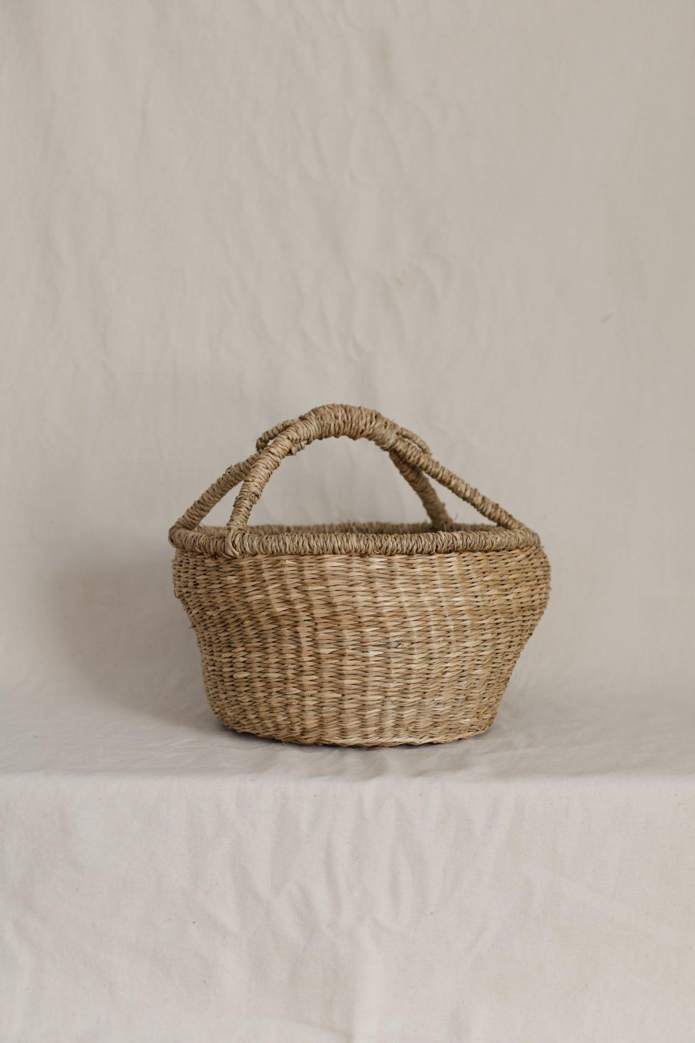 Fishermans Basket | Small