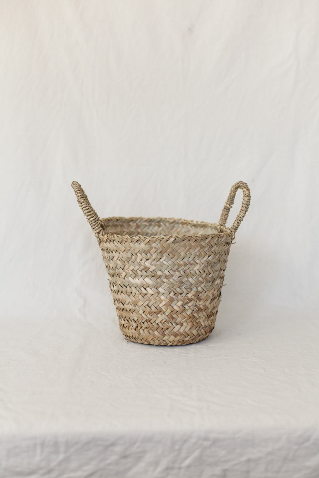 Handcrafted Basket | Small