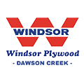 Windsor Plywood Dawson Creek