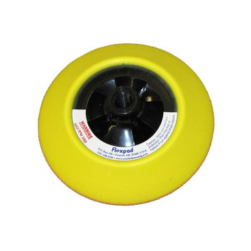 6 Inch Yellow Soft Flexpad