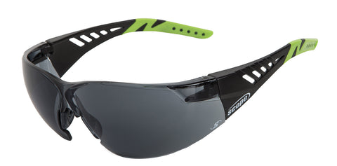 grey lens sunglasses for running, cycling