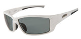 Sunglasses for Men and Women- White Frame