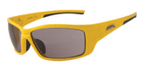 Yellow frame Sunglasses - polarized lenses