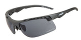 Best Sunglasses for Running -  smokey gray lenses