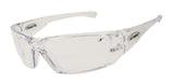 Light weight sports sunglasses- clear lens glasses