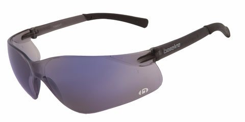 Light weight wrap around glasses great for running, baseball or cycling glasses