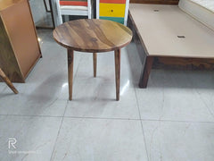 Oliver Coffee Table in Teak Finish