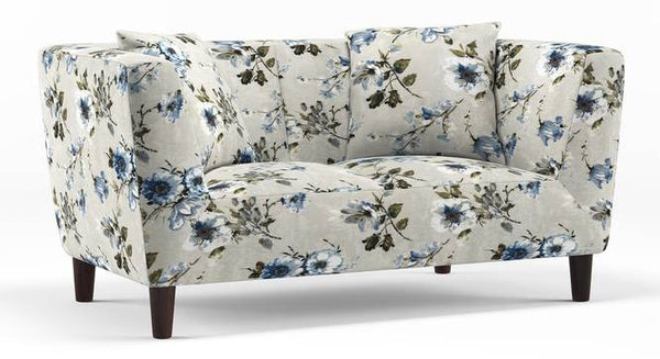 Janet Loveseat sofa 3+2 Customization fabric