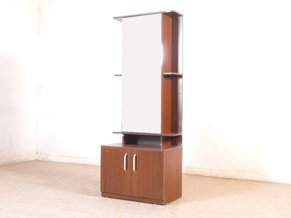 Axel Dressing Table WIth Cabinet By Kosmo GMC Express Storage FN-GMC-008097