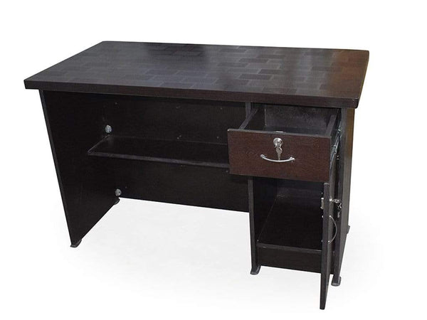 Blaire Executive Office Table Standard Delivery Table FN-GMC-005815