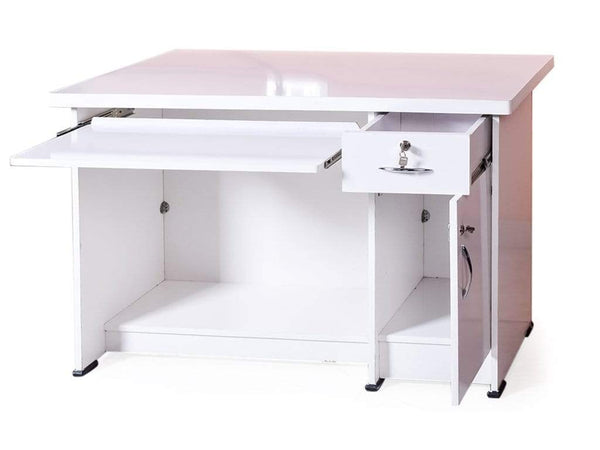 Blaire Executive Office Table Standard Delivery Table FN-GMC-008833