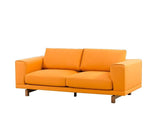 Catalunya Three Seater Sofa by Casacraft GMC Express Sofa Fn-gmc-000575